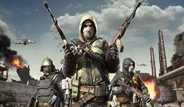 Lista De Los Top 10 Juegos De Guerra De La Generacion Online Games