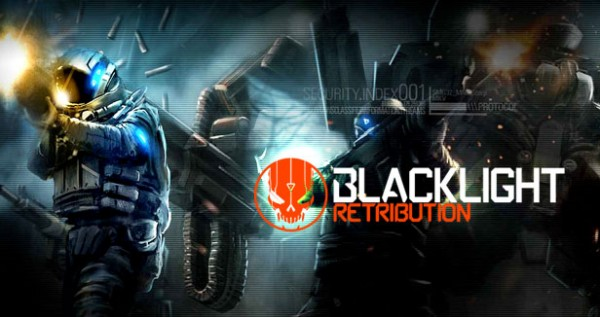 Blaclight-Retribution