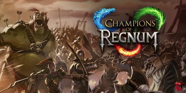 Champions Of Regnum Descarga Pc Mac Y Linux Online Games