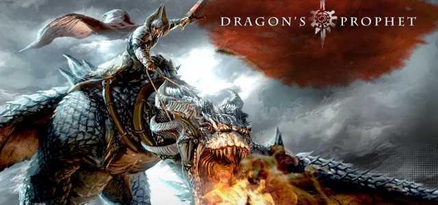 Dragons Prophet Game