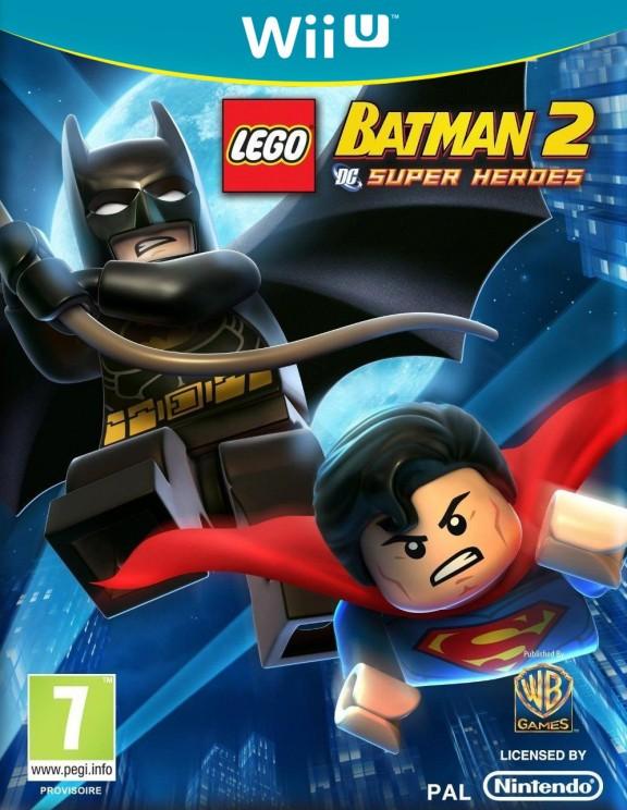 Lego Batman 2 Dc Super Heroes Online Games Todos Tus Juegos