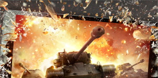 World of Tanks Blitz cover