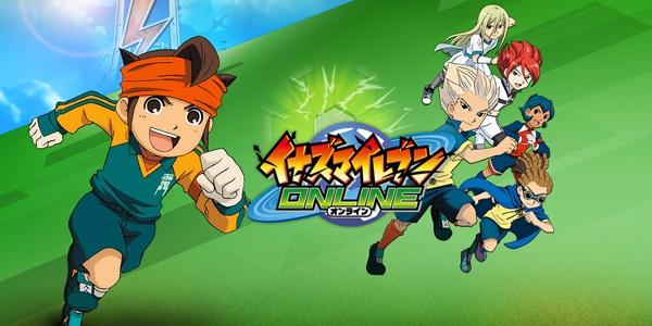 Inazuma Eleven Online Un Nuevo Free To Play Para Pc Online Games