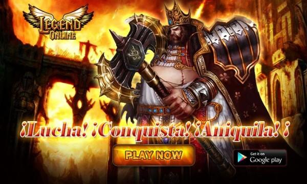 Legend Online Dragons