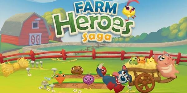 Farm Heroes Saga Guia Y Trucos Online Games Todos Tus Juegos