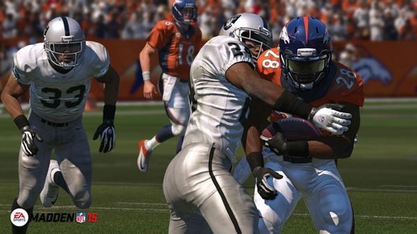 Madden NFL 15 01