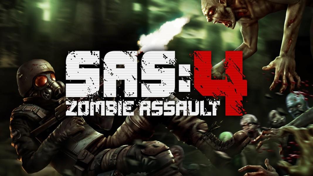 Sas Zombie Assault 4 Online Games Todos Tus Juegos Online Para