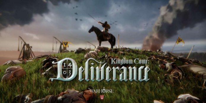 Kingdom Come: Deliverance videojuego