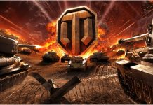 World of tanks juego online