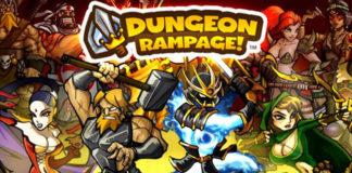 Dungeon Rampage videojuego