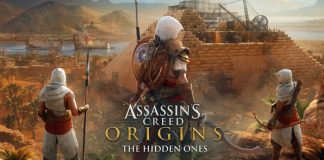 Assassin's Creed Origins Videojuego
