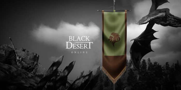 Black Desert Mobile videojuego