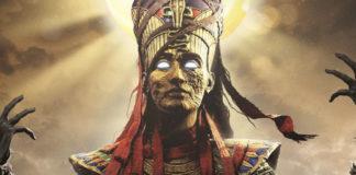 Assassin's Creed Origins:La maldición de los faraones