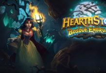 Hearthstone: El Bosque Embrujado