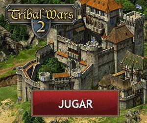 Jugar Tribal Wars 2 Gratis