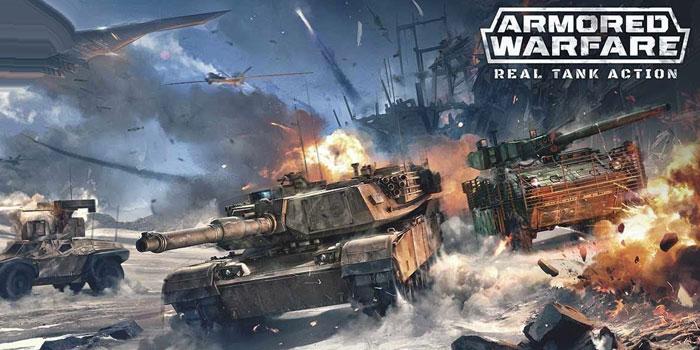 Armored Warfare Juega Gratis Online Games Todos Tus Juegos