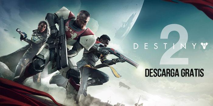 Descarga Destiny 2 Para Pc Gratis Descarga Ya Online Games